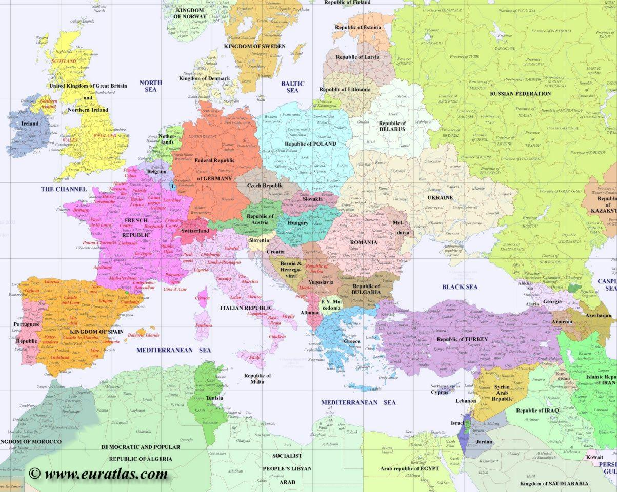 1800 1900 europe The 1800s decade lasted from january 1, 1800, to december 31, 1809  britain, already involved on the european continent in the ongoing peninsular war, .